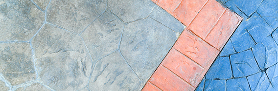 stamped cocnrete decorative img - Stamped Concrete